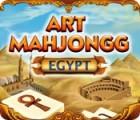 Art Mahjongg Egypt gioco