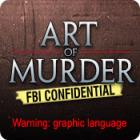 Art of Murder: FBI Confidential gioco