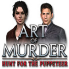 Art of Murder: The Hunt for the Puppeteer gioco