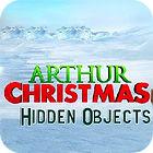 Arthur's Christmas. Hidden Objects gioco