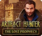 Artifact Hunter: The Lost Prophecy gioco