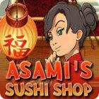 Asami's Sushi Shop gioco