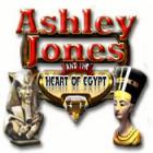 Ashley Jones and the Heart of Egypt gioco
