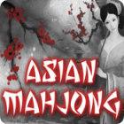 Asian Mahjong gioco