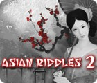 Asian Riddles 2 gioco