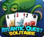 Atlantic Quest: Solitaire gioco