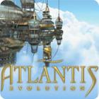 Atlantis Evolution gioco