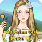 Austrian Girl Make-Up gioco
