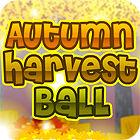Autumn Harvest Ball gioco