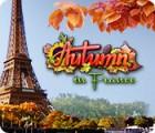 Autumn in France gioco