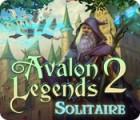 Avalon Legends Solitaire 2 gioco