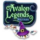Avalon Legends Solitaire gioco