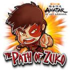 Avatar: Path of Zuko gioco