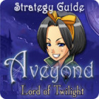 Aveyond: Lord of Twilight Strategy Guide gioco