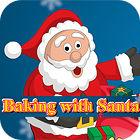 Baking With Santa gioco
