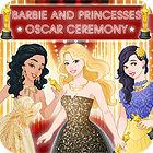Barbie and The Princesses: Oscar Ceremony gioco