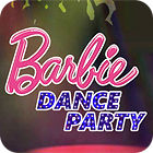 Barbie Dance Party gioco