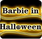 Barbie in Halloween gioco