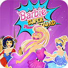 Barbie Super Princess Squad gioco