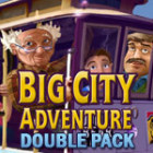 Big City Adventures Double Pack gioco