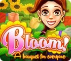 Bloom! A Bouquet for Everyone gioco