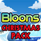 Bloons 2: Christmas Pack gioco