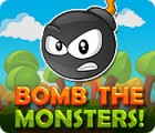 Bomb the Monsters! gioco
