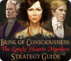 Brink of Consciousness: The Lonely Hearts Murders Strategy Guide gioco
