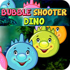 Bubble Shooter Dino gioco