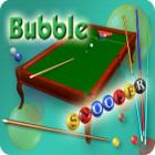 Bubble Snooker gioco