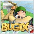 Bugix Adventures gioco