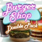 Burger Shop Double Pack gioco