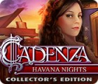 Cadenza: Havana Nights Collector's Edition gioco