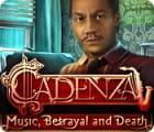 Cadenza: Music, Betrayal and Death gioco