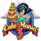Cake Mania 3 gioco