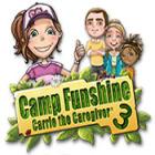 Camp Funshine: Carrie the Caregiver 3 gioco