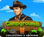 Campgrounds V Collector's Edition gioco