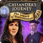 Cassandras Journey: The Legacy of Nostradamus gioco