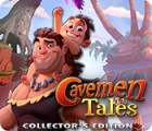 Cavemen Tales Collector's Edition gioco