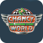 Chancy World: Gas Station Story gioco