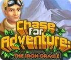 Chase for Adventure 2: The Iron Oracle gioco