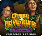 Chase for Adventure 3: The Underworld Collector's Edition gioco