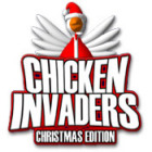 Chicken Invaders 2 Christmas Edition gioco