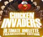 Chicken Invaders 4: Ultimate Omelette Thanksgiving Edition gioco