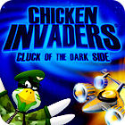 Chicken Invaders 5: Cluck of the Dark Side. Halloween Edition gioco