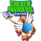 Chicken Invaders 2 gioco