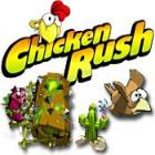 Chicken Rush - Deluxe gioco