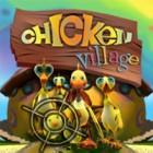 Chicken Village gioco