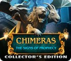 Chimeras: The Signs of Prophecy Collector's Edition gioco