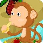 Chomping Chimp gioco